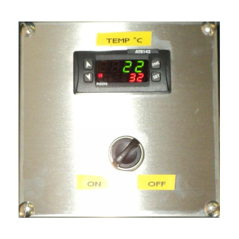 kit automatico
